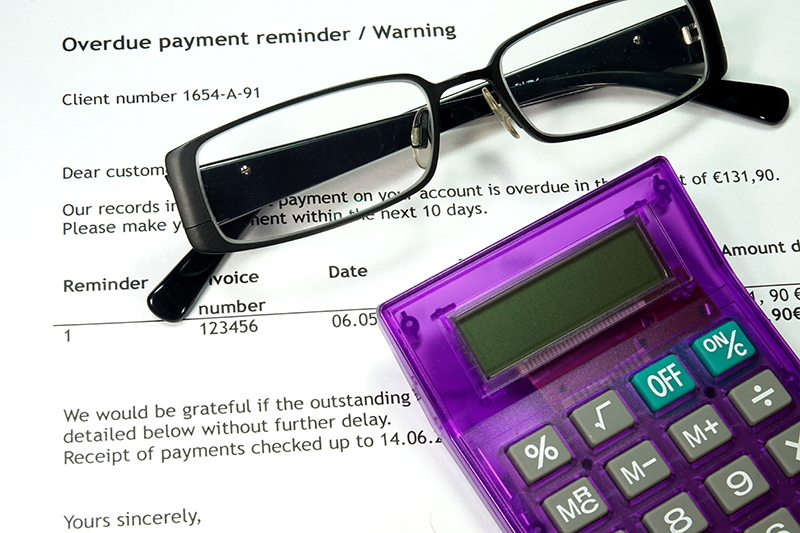 Debt Collection Laws in York North Yorkshire